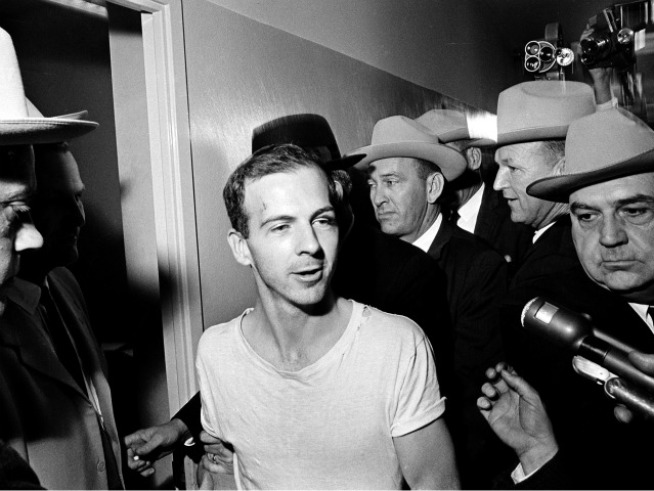 Lee Harvey Oswald's Coffin to be Auctioned Off