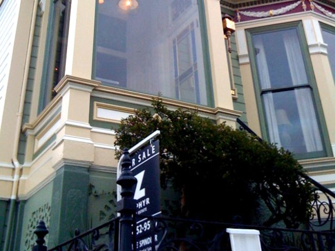 San Francisco's Best Buildings