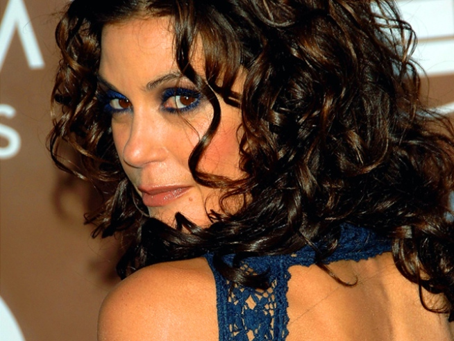 "Teri Hatcher to Launch ""Chick's Guide"" Web Site"
