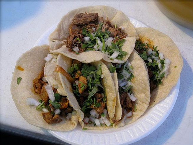 Best Spots for Taco Tuesdays