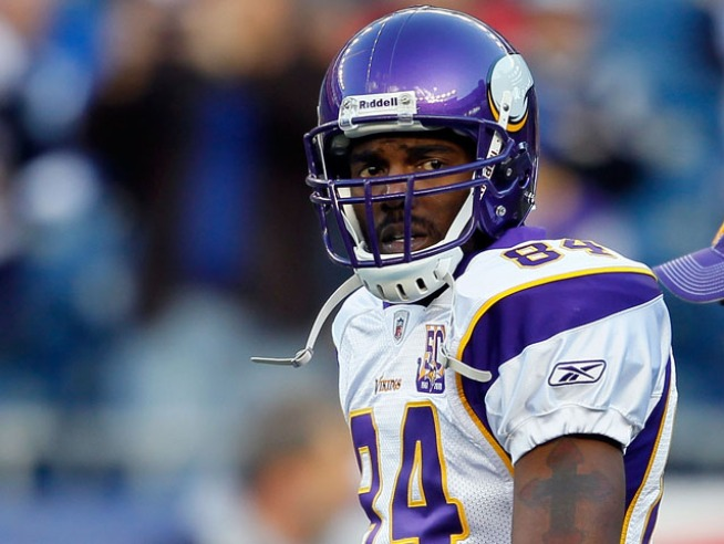 Where Will Randy Moss End Up Next?