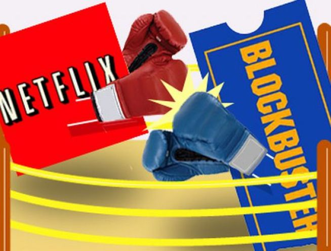 Blockbuster Offers a Deal to Disgruntled Netflix Customers
