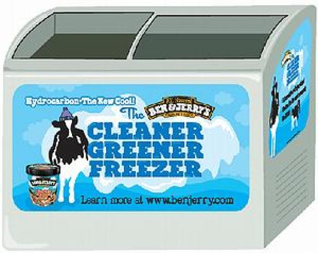 Climate-Friendly Greenfreezers Come to the United States