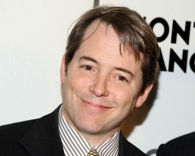 Matthew Broderick's Broadway Play Delayed