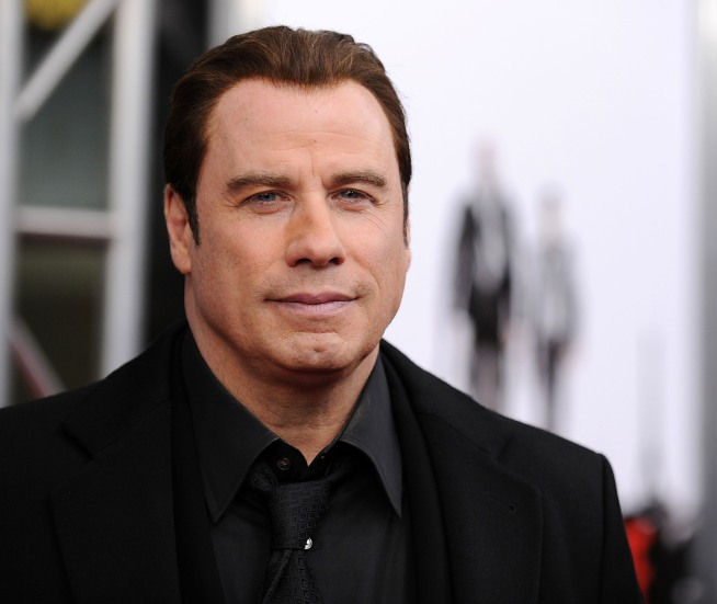 "John Travolta Credits ""Welcome Back, Kotter"" For His Success"