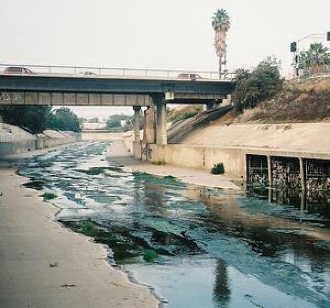 LA Runoff Must Meet Clean Water Standards During Review
