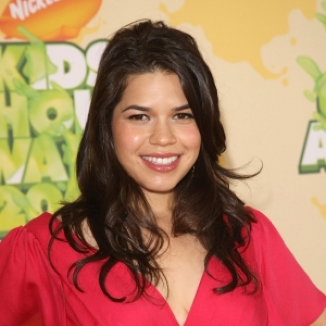 America Ferrera Producing & Starring In 'The Dry Land'