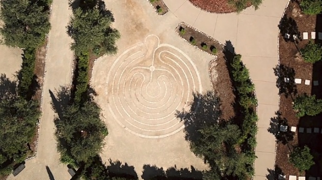 Stroll a 'Sonic Labyrinth' in Paso Robles