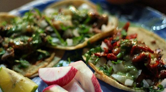 Taco Tuesday, Meet National Taco Day