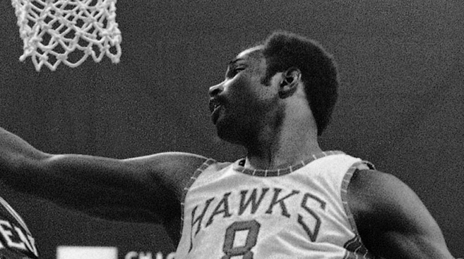 Hall of Fame Center Walt Bellamy Dies at 74