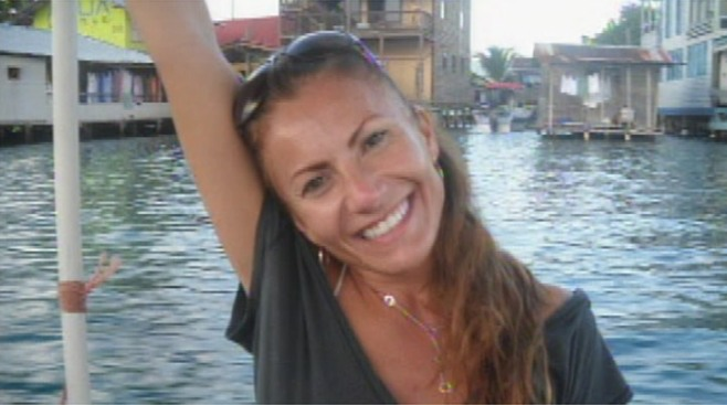 San Diego Man Killed Girlfriend in Panama, Covered up Crime: Feds