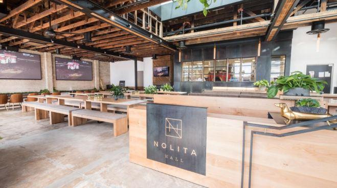 Eater San Diego: New Little Italy Stunner; Hello Kitty Cafe Arrives