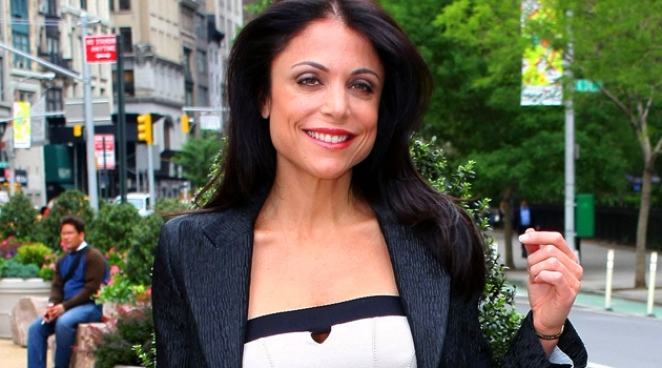 """Housewife"" Bethenny Frankel Rips Gwyneth Paltrow's Cooking"