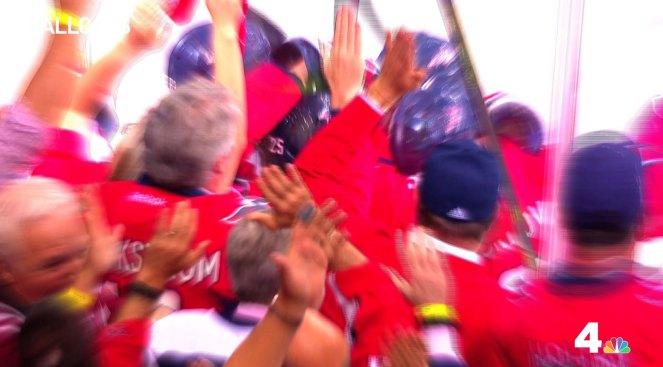 ALL CAPS! Washington Advances to Stanley Cup Finals 8656949370dd