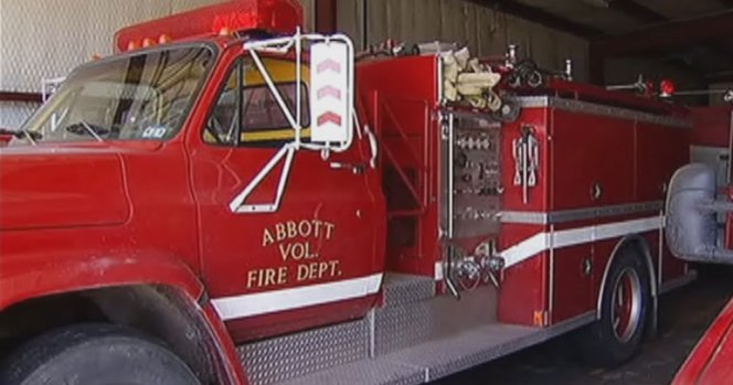 [DFW] Two Abbott Volunteer Firefighters Killed in West Explosion