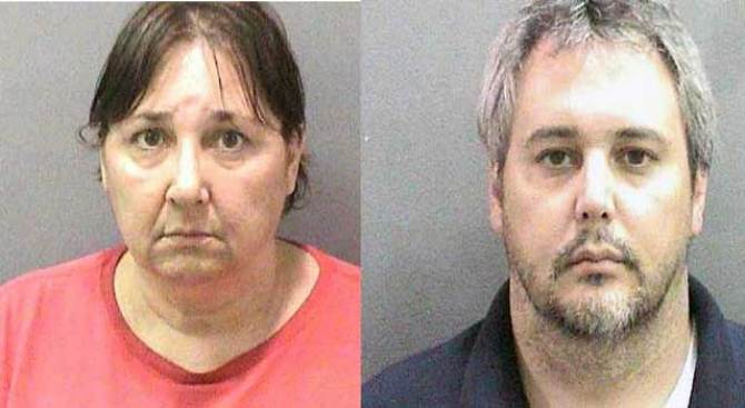 DA: Mother, Son Killed Cancer-Stricken Man to Save Money