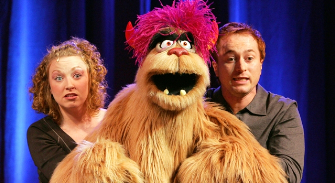 Avenue Q Comes to San Diego