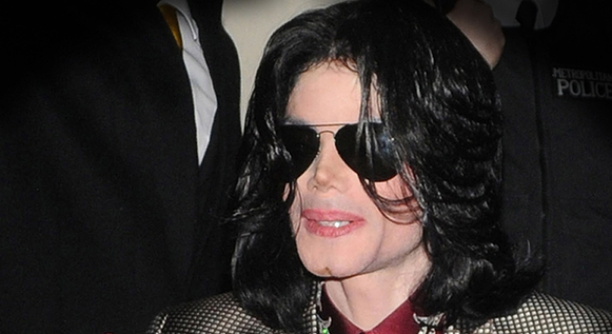 Michael Jackson's Doc at Center of Manslaughter Investigation: Report