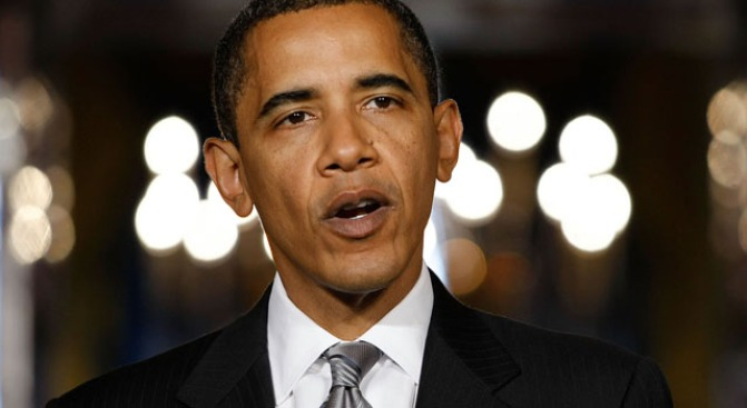 "Obama Pledges ""Historic"" $5B for Medical Research"
