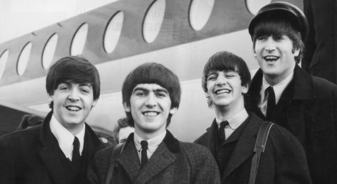 Beatles Guitar Fetches $657K at Auction