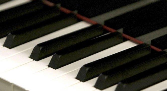 The Organ-- How Boring, Not!