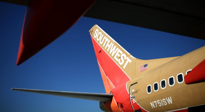 Fly Southwest, Pay More Fees