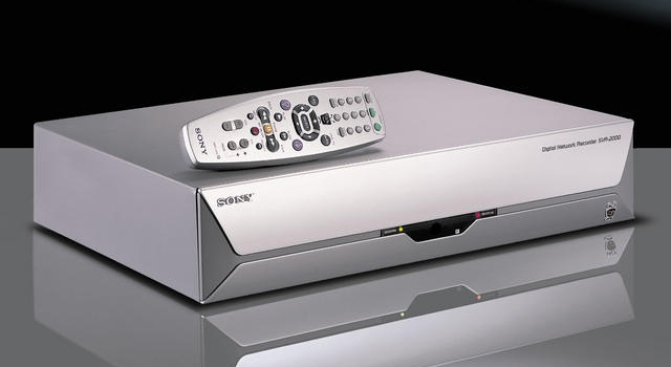 DVR's Inventor Wants to Revolutionize TV Again