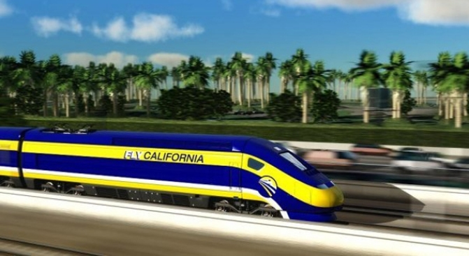 High-Speed Rail Ticket Price Skyrockets
