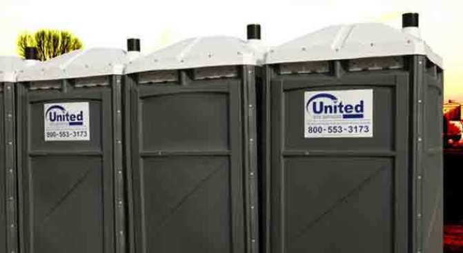 Clorox Wants to Flush Out Porta Potty Pyro