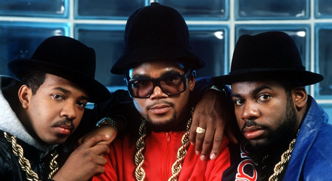 Walk This Way on Run-DMC JMJ Way