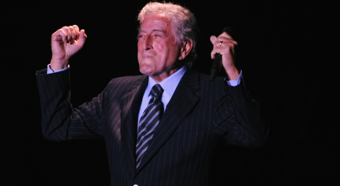 Buy the Possibly Historic Home That Tony Bennett Might Have Lived In