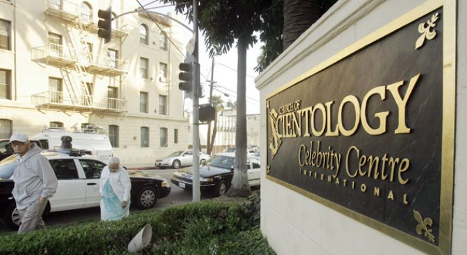 Scientology No Longer Welcome on Wikipedia