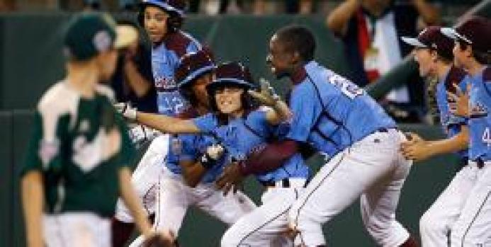 [PHI] Little League World Series Anticipation