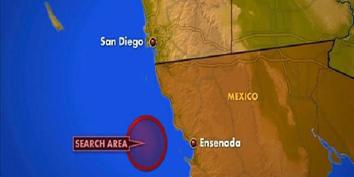 [DGO] U.S. Coast Guard Updates Rescue of Marines Off Coast of San Diego