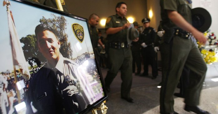 Man Admits to Murdering Border Patrol Agent