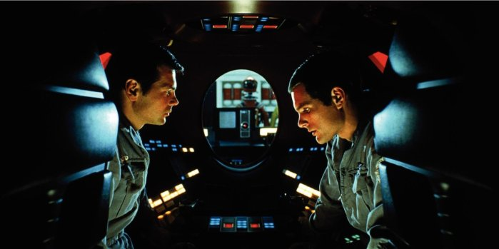 [NATL] President Obama's Top 8 Sci-Fi Films and TV Shows