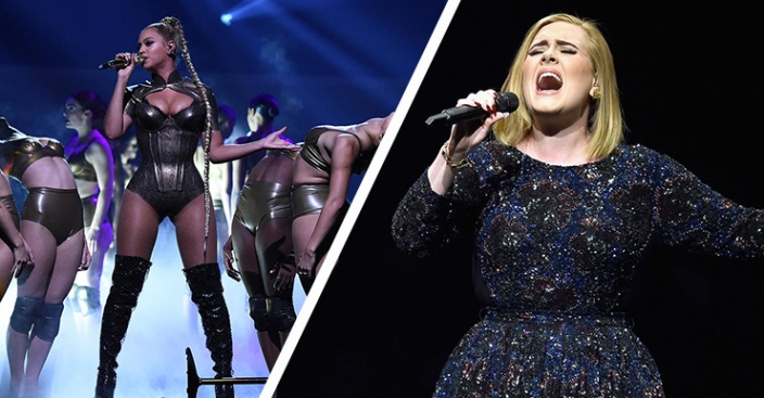 Complete List: 59th Annual Grammy Nominees