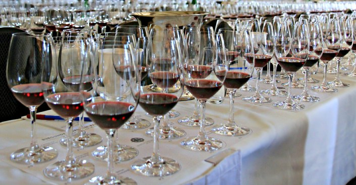 Bacara Bev Bash: World of Pinot