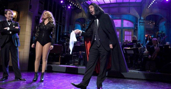 Opera Man is Back: Adam Sandler Returns to Host 'SNL' on May 4