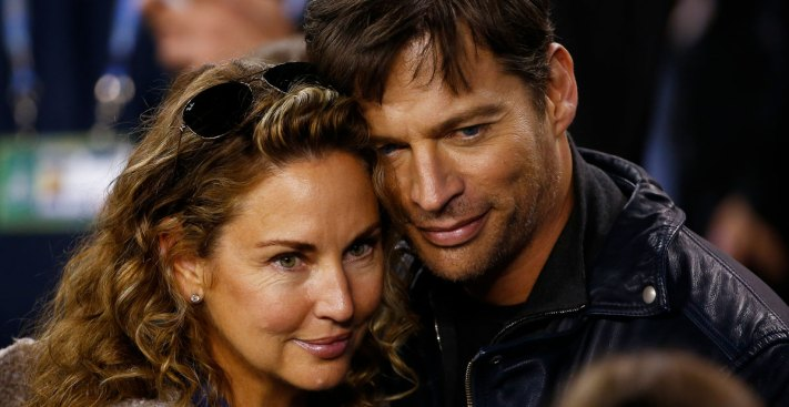 'Scared I Was Going to Lose Her': Harry Connick Jr.'s Wife Reveals Secret 5-Year Battle With Breast Cancer