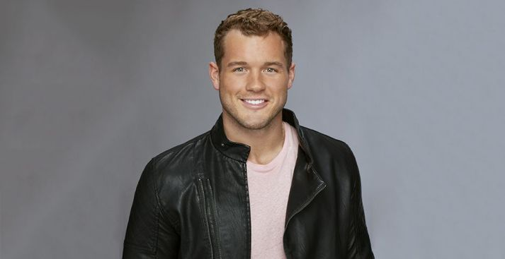 'The Bachelor' Colton Underwood Reportedly Spotted in San Diego