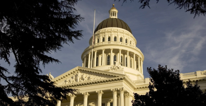 Major Parties Lose More Ground Among Calif. Voters