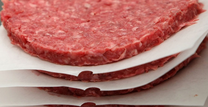 Ground Beef Recalled Over E. coli Concerns