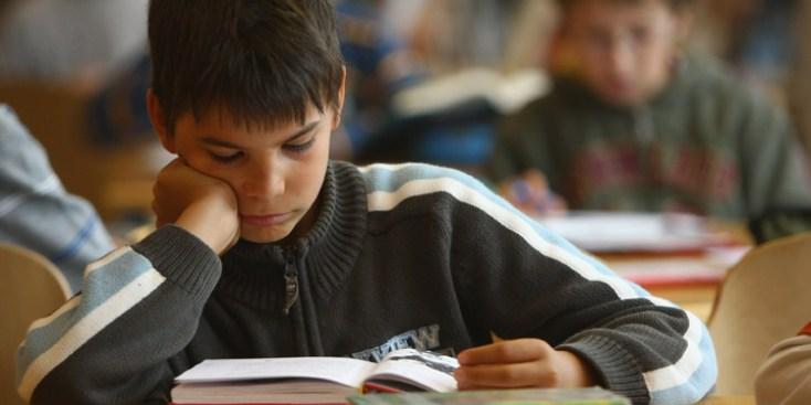 Local Schools Get Top Grades