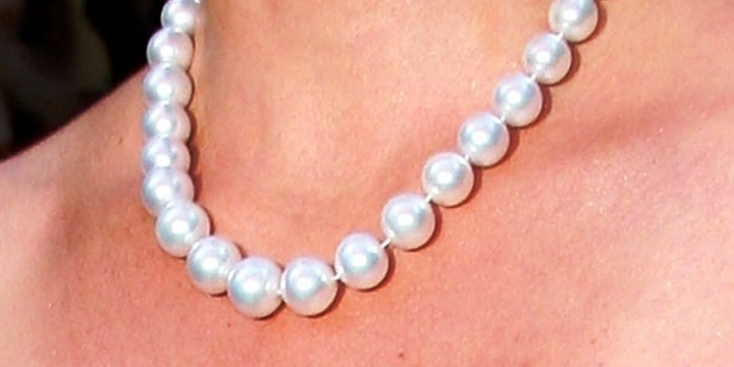 Free Pearls For Mom