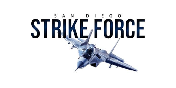 Image result for san diego strike force