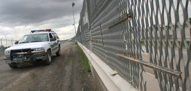 New Border Technology Slow to Be Deployed