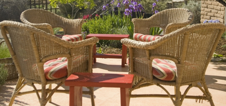 Carlsbad Cops Warn of Patio Furniture Thefts