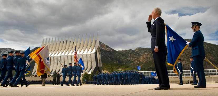 Hero Capt. Sully Lands Air Force Award