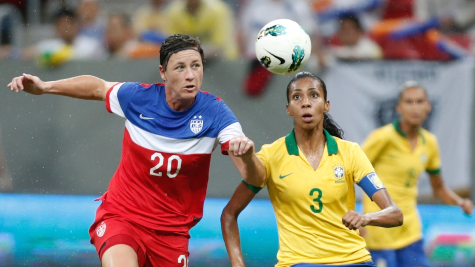 How to Watch the Women's World Cup